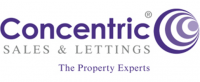 Concentric Sales & Lettings  logo