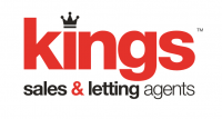Kings Estate Agents  logo