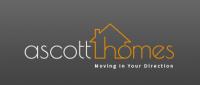 Ascott Homes logo